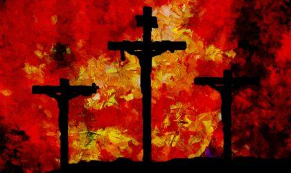 Wywyższenie Syna (cz. II)