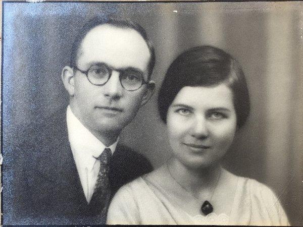 We wszystkim ku dobremu – historia Johna i Betty Stam