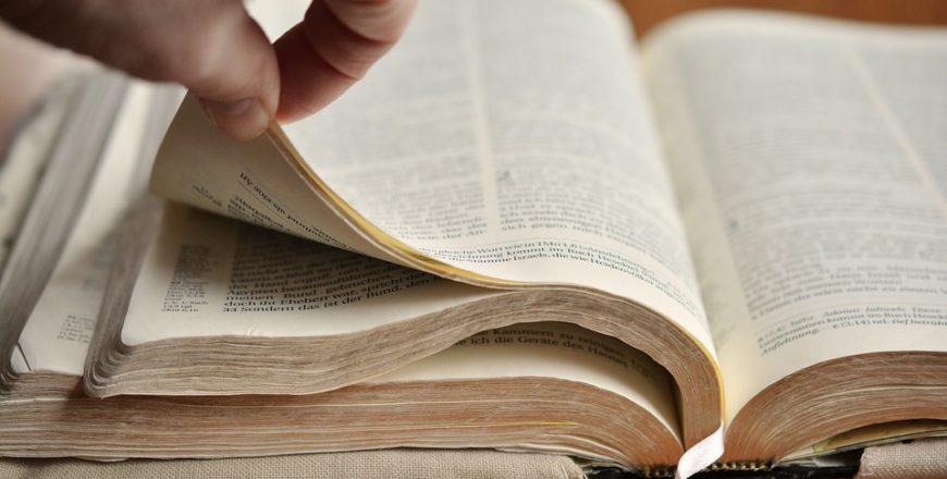 Czy potrzebujemy Starego Testamentu?