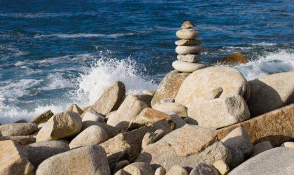 By nie rozbić się o skały bezsensu