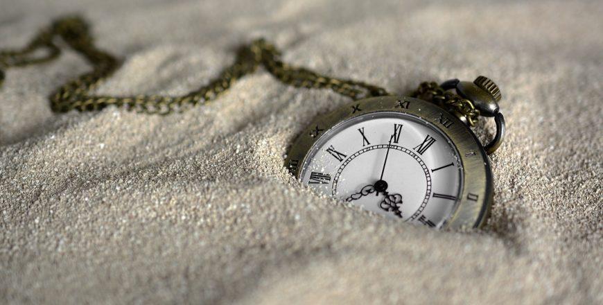 Koło czy oś? Chrześcijańska filozofia czasu (cz. I)