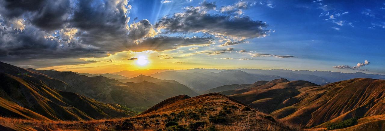 Bóg jest skoncentrowany na nas czy na sobie?