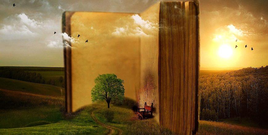 Nieodparty powód, by ćwiczyć umysł, czyli przemyślenia na temat rozważania Pisma Świętego