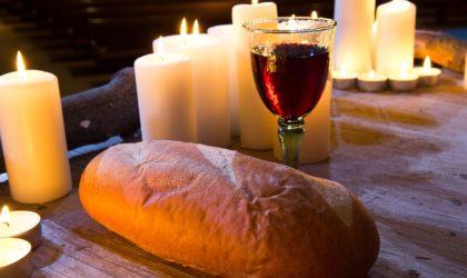 Ponieważ jeden jest chleb, jednym ciałem jesteśmy
