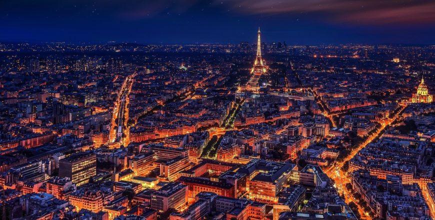 Gdzie był Bóg podczas paryskich ataków?