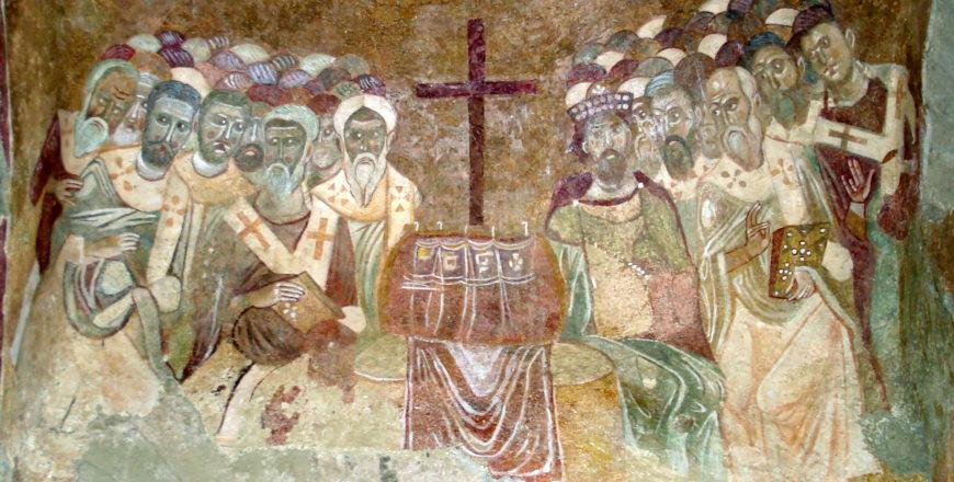 Lekcja z soboru, czyli o debacie w Kościele