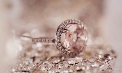 Tęsknoty nieoszlifowanego Diamentu