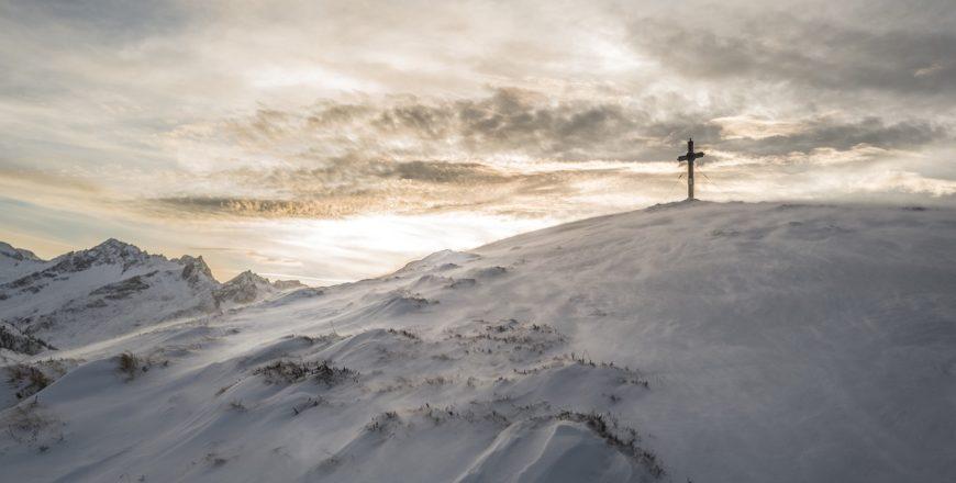 Zapomniana wartość krzyża