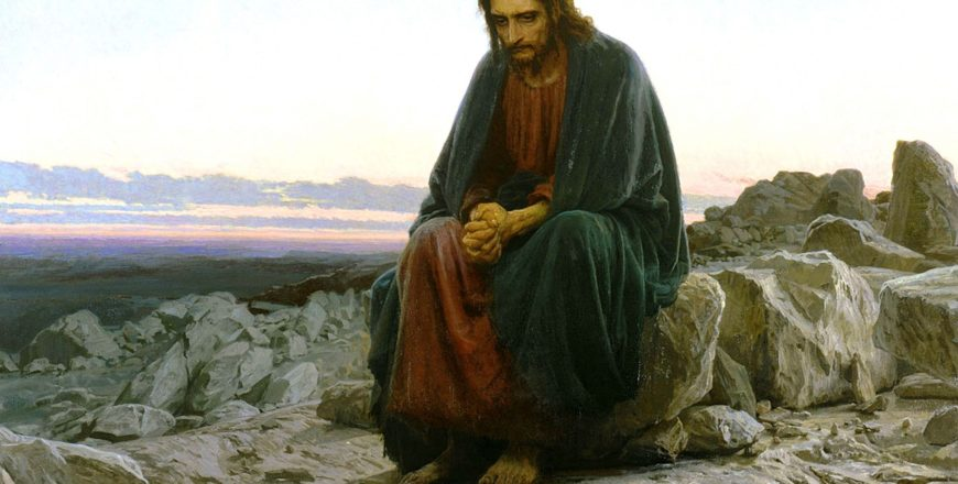 Wywyższenie Syna (cz. I)