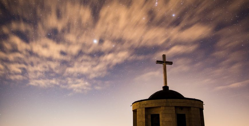3 powody, dla których cieszę się, że Bóg kocha Boga