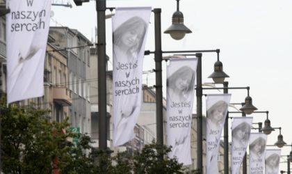 Czy Bóg powinien przeprosić za śmierć Anny Przybylskiej?