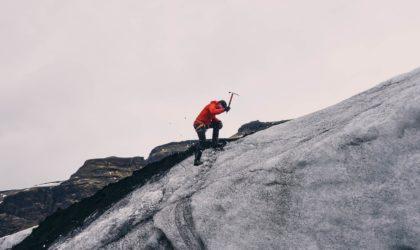 """""""Mount Everest dla ciebie"""", czyli o granicach kościelnego postępu"""