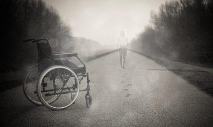 """""""Bóg chce, żebyś był zdrowy"""", czyli od zbawienia do nieporozumienia"""