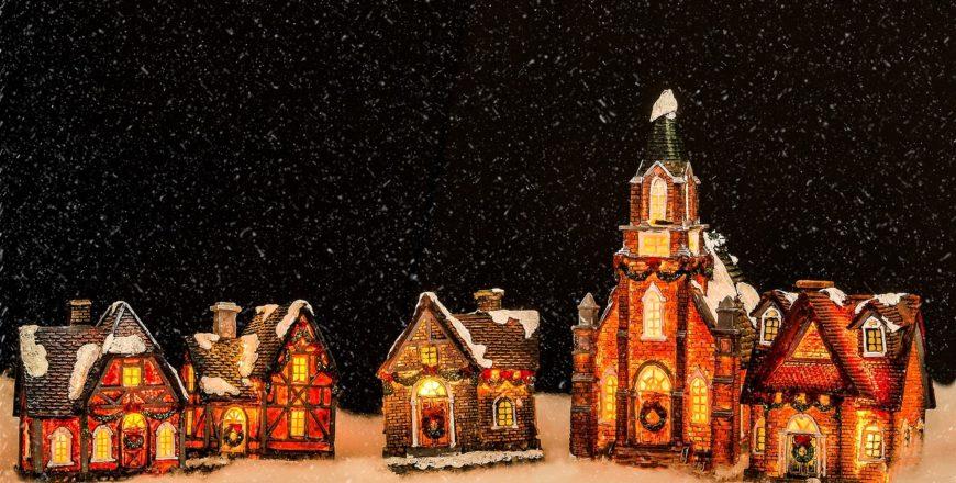 Święta Bożego Narodzenia – pogaństwo przemycone czy zwyciężone?