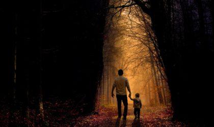 Trójjedyność Boga a kryzys rodzicielstwa