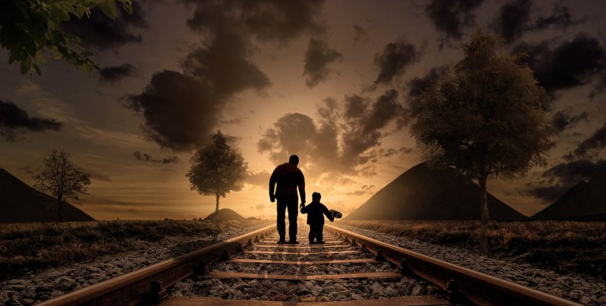 Bóg, człowiek i dziecko