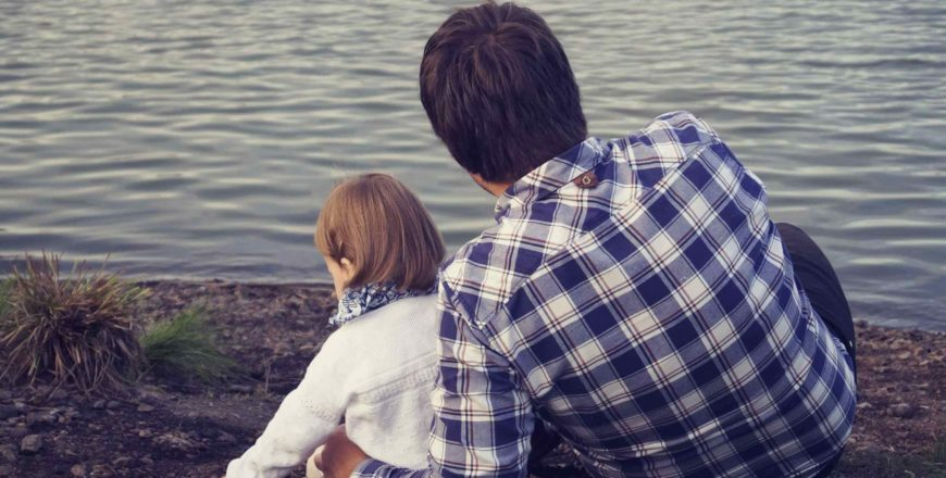 Piękno (ograniczającego) rodzicielstwa