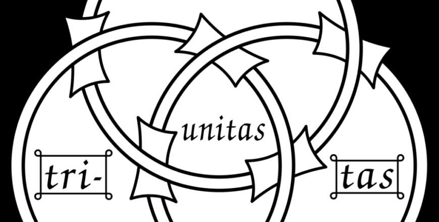 Teologia w praktyce: Trójca Święta