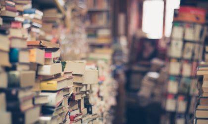 4 powody, dla których chrześcijanie powinni czytać książki