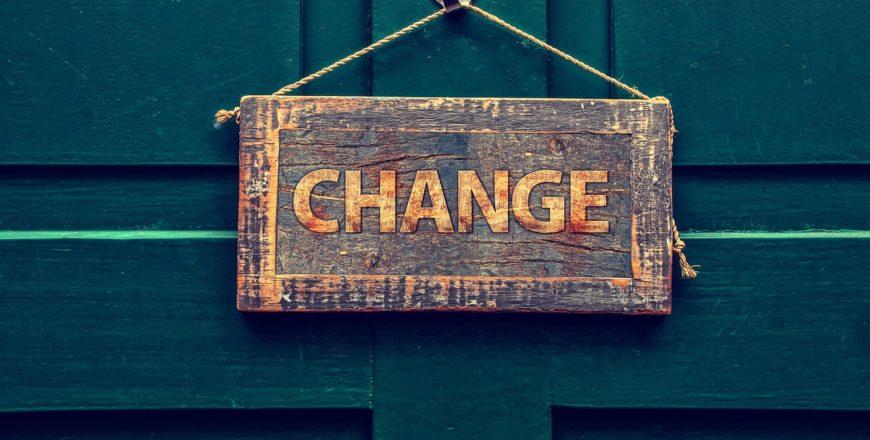 A jeśli nic się nie zmieni?