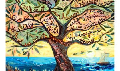 Komentarz do Modlitwy Pańskiej #3: Święć się, przyjdź, bądź…