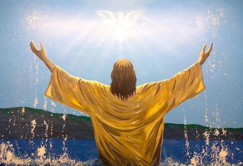 Komentarz do Modlitwy Pańskiej – Ojcze Nasz…