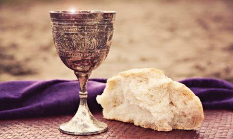 Czy Wieczerza Pańska może być nazywana <i>Eucharystią</i>?