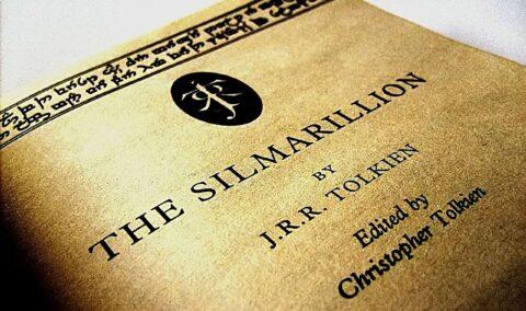 Tolkien, mit i Ewangelia