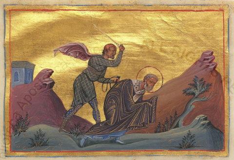 Dionizy z Aleksandrii o zarazie