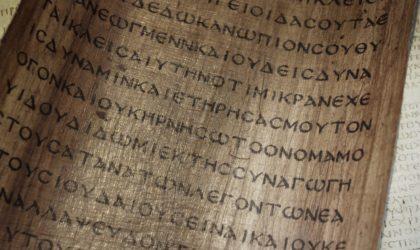 Dzień ukrzyżowania Jezusa: czy Jan przeczy synoptykom?