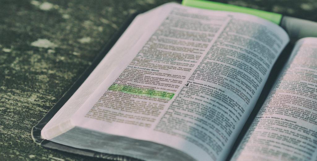 Jak czytać Biblię #4: Literacka różnorodność Pisma Świętego