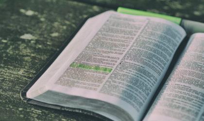 Jak czytać Biblię #3: Tło historyczno-kulturowe