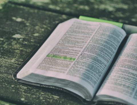 Jak czytać Biblię #5: Interpretacja chrystocentryczna