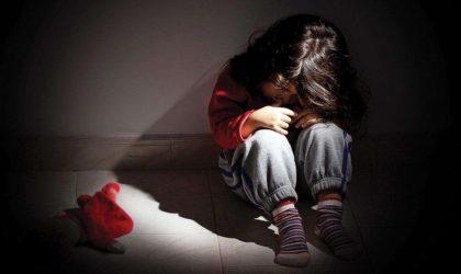 Tam, gdzie zaczyna się dramat bezbronnych dzieci