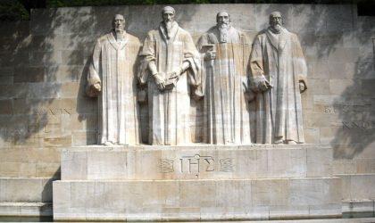 Jan Kalwin: złowrogi dyktator Genewy?