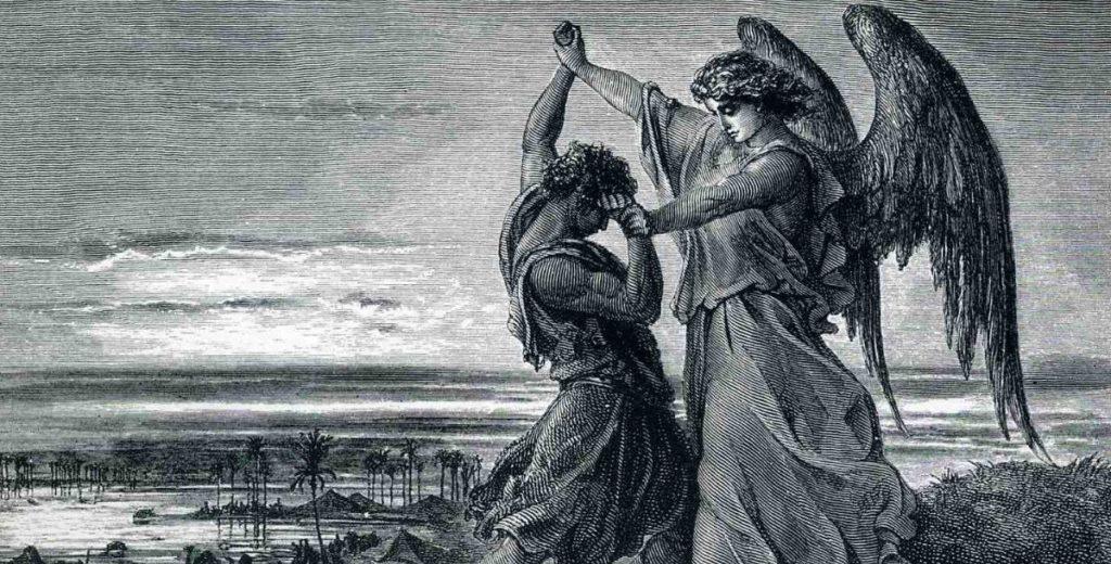 Byty duchowe w listach Pawła #2: Bogowie