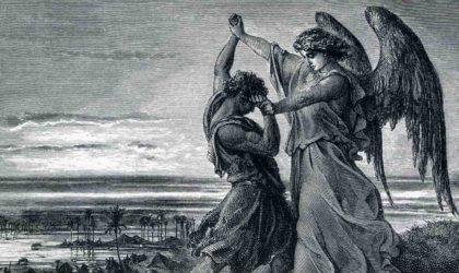 Byty duchowe w listach Pawła #3: Szatan