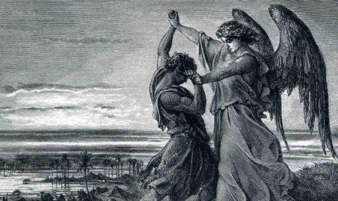 Byty duchowe w listach Pawła #4: Zwierzchności i władze