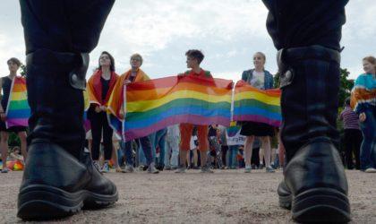Między homofobią a hipokryzją