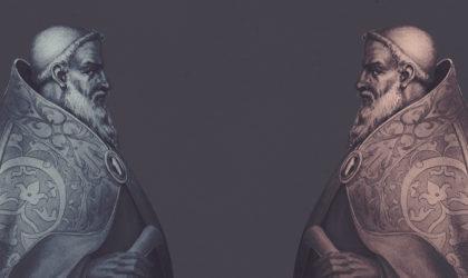 Papież heretykiem? Sprawa Honoriusza a dogmat o nieomylności papieża