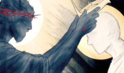 Co to znaczy, że Chrystus został <i>uczyniony grzechem</i>? (2 Kor 5:21)