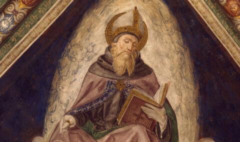 Czy Augustyn z Hippony wierzył w bezgrzeszność Maryi?