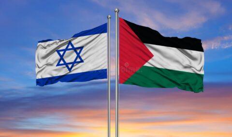 Konflikt izraelsko – palestyński: kogo powinien wspierać chrześcijanin?