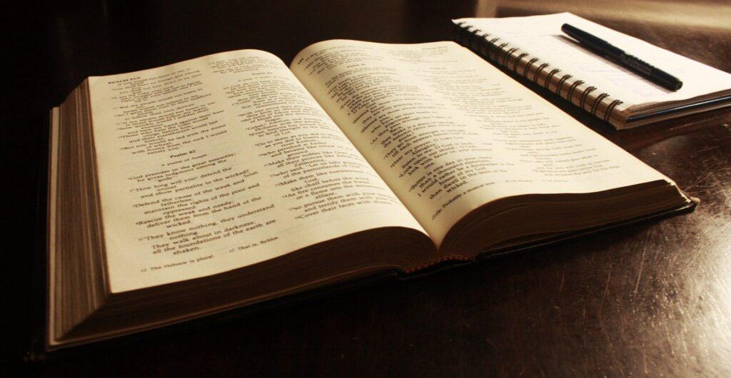 5 mitów na temat Biblii